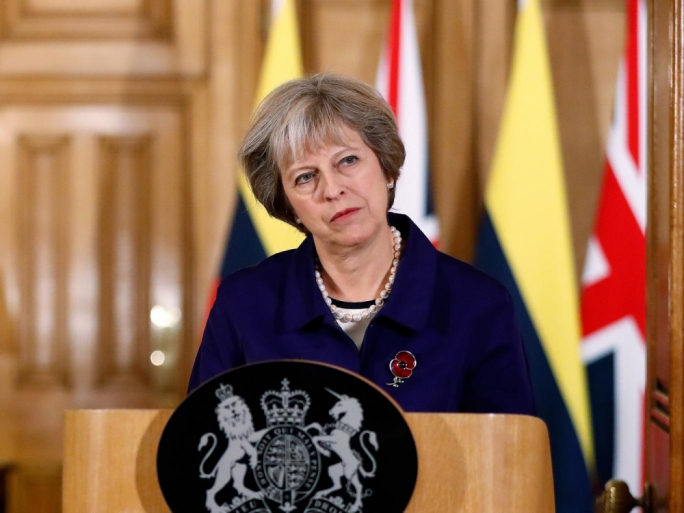 The fresh legal action against Britain's plans to leave the European Union could further hamper Prime Minister Theresa May's Brexit plans