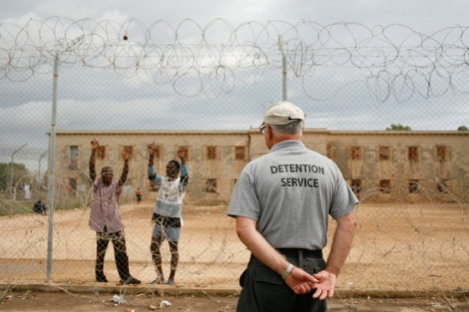 UNHCR Jon Hoisaeter said Malta's detention system must undergo a comprehensive policy review.