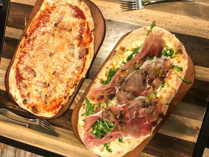 Sotto Pizzeria | Being converted into a pizza lover