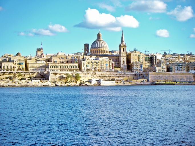 Malta earns 11% of its GDP from its online gambling industry