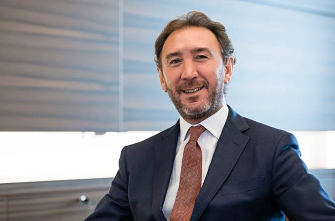 Italian banker Alberto Matta: his request for an MFSA upgrade of his licence in Malta has been frozen