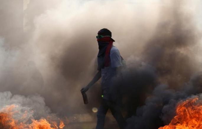 Venezuela Protests Keep Pressure on Embattled Maduro