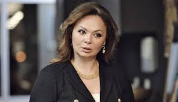 Natalia Veselnitskaya (Photo: Reuters)