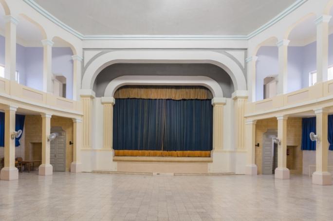 Victoria Hall in Naxxar