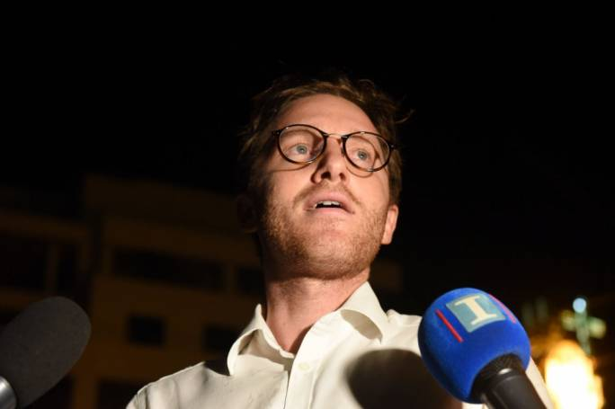 Family friend Luke Frendo described Caruana Galizia as fearless human being and the fourth pillar of the country's democracy