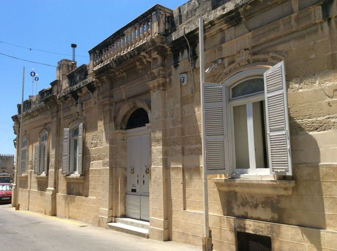18th century baroque palazzo granted highest protection status possible