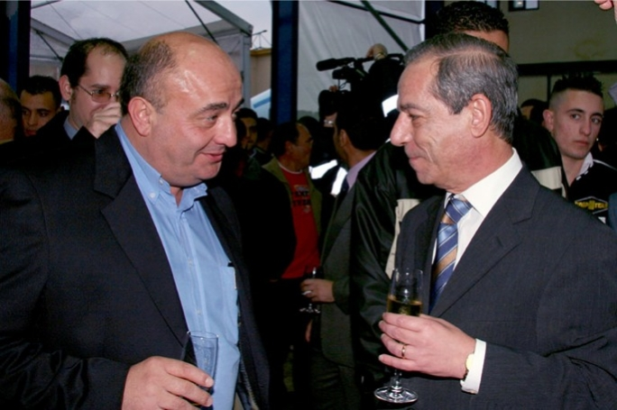 Has Charles Polidano fallen from political grace, when MEPA's enforcement notices were already issued in 2004, 2006 and 2009 but never took action against the construction magnate?