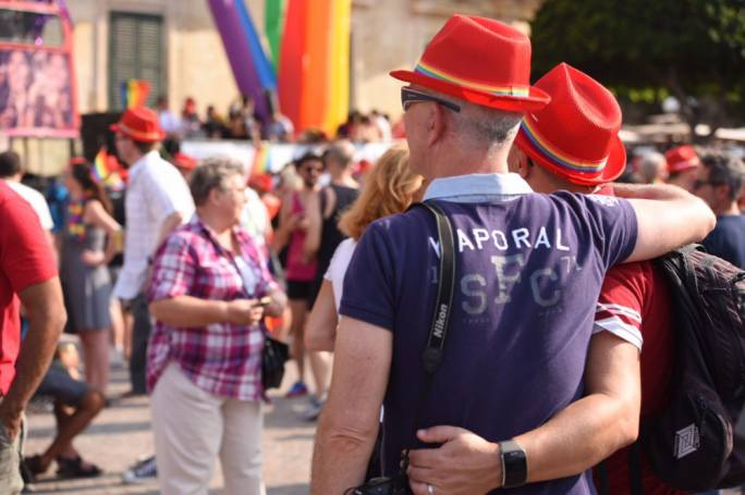 Malta's legislative steps forward on gay rights are now being used to promote LGBTIQ+ tourism