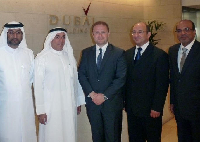 Labour's enthusiasm for turning Malta into a Dubai in the Mediterranean seems to know no bounds.
