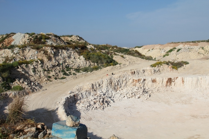 AD have called on authorities to address the large number of irregularities in Wied Incita quarries before considering new applications