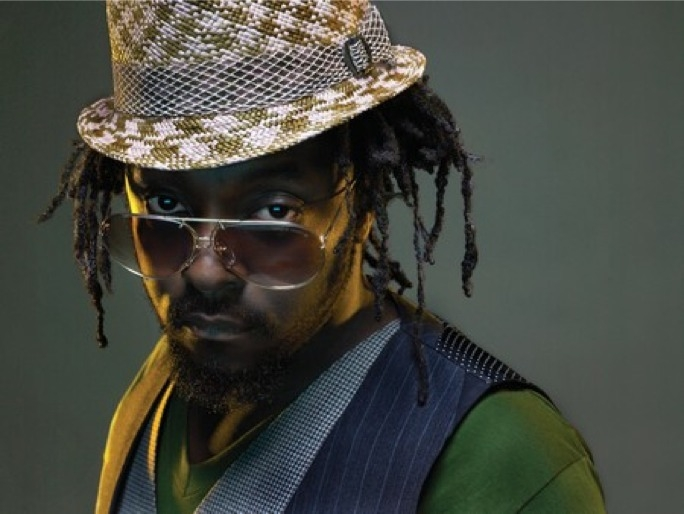 Will.i.am solo artist and member of the Black Eyed Peas.
