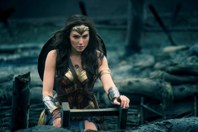 Gal Gadot is a heroine worth rooting for in the DC Universe's first cinematic success