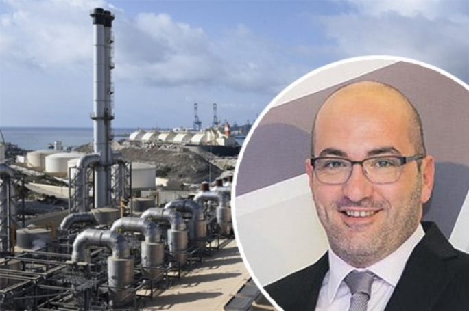 Yorgen Fenech from the Tumas Group and a key player in the Electrogas power station has been identified as the owner of 17 Black