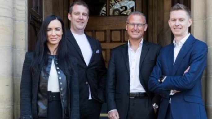 GG Hospitality, backed by footballers Ryan Giggs and Gary Neville, appointed the Maltese entrepreneur as head of executive team