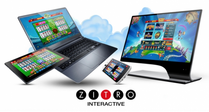 Zitro operates the 'World of Bingo' social casino platform