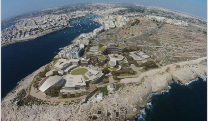PN Marsaskala councillors seek Zonqor return to public