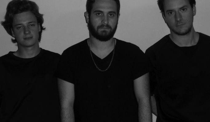Maltese band CHIN∆
