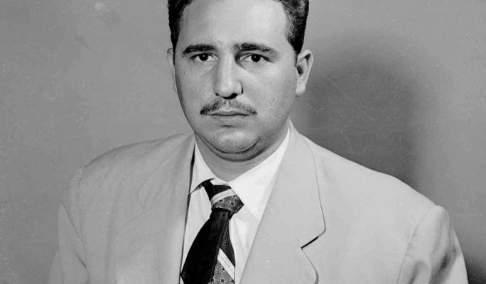 Cuban dictator Batista falls from power