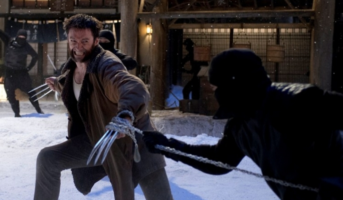 GO Stars subscribers will be able to enjoy a range of great movie premieres including The Wolverine starring actor Hugh Jackman.