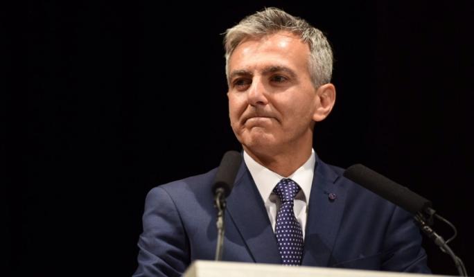 PN leader Simon Busuttil