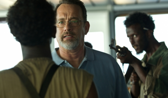 Still shots from the acclaimed movie – Captain Phillips © 2013 Columbia Pictures Industries, Inc. All Rights Reserved.