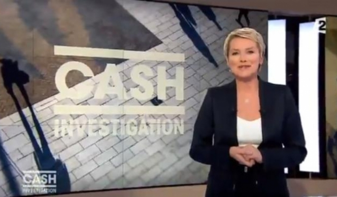 France 2's CASH Investigation displayed documents showing that Philip Morris International lobbyists targeted the Commissioner directly.