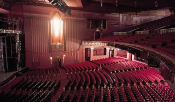 Ceiling Collapses At London S Apollo Theatre Maltatoday