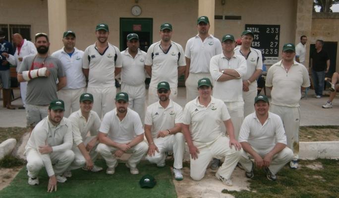 Cricketers C.C