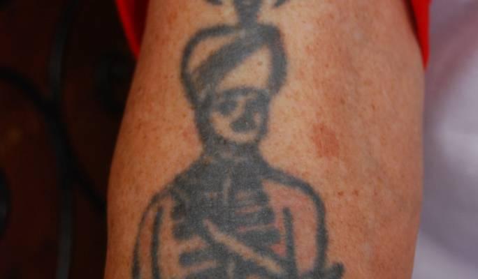 Skin-deep stories: Rel-Ink (Photo: Pierre Portelli)