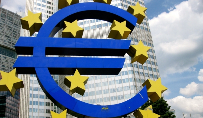 As forecasted prior to the conference, the European Central Bank stand pat, leaving the interest rates unchanged at 0%