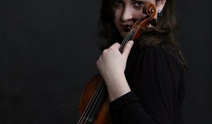 Nadine Galea will be performing at the Malta Arts Festival