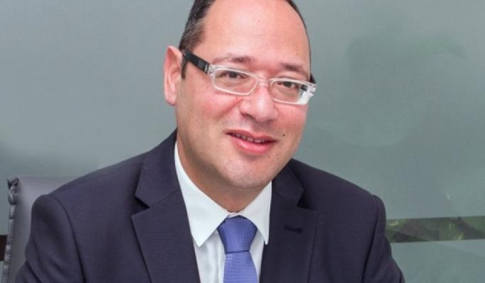 Former FIAU director Manfred Galdes