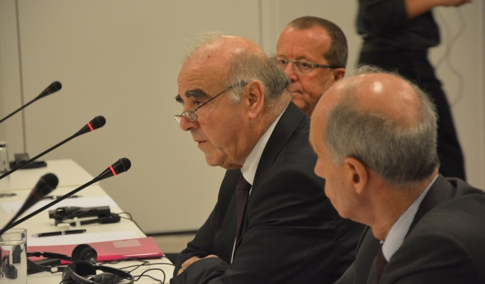 Malta hosts UN-led political dialogue on Libya • Vella warns against partitioning country