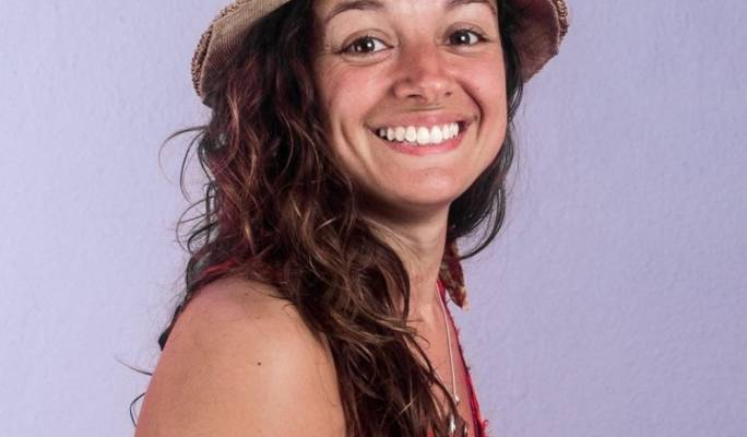Greta Muscat Azzopardi