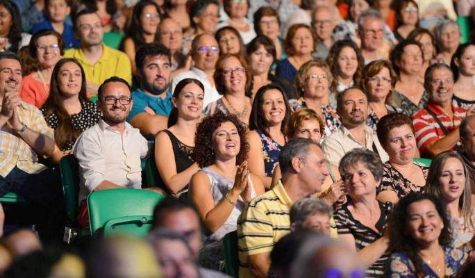 Kelma Kelma u Nota Nota, performed at the Pjazza Teatru Rjal on July 15