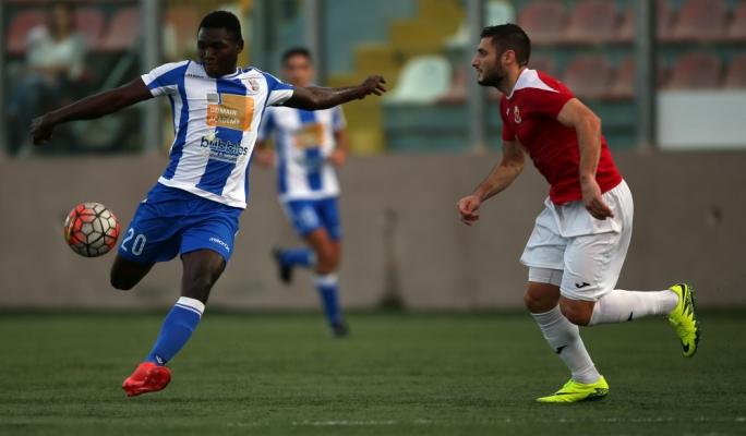 BOV Premier League Malta Football Results Valletta 0
