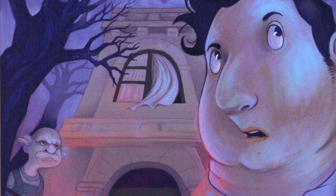 Irvin Vella by John Bonello, illustrated by Lisa Falzon