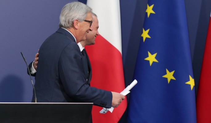 Controversial Malta plan mooted 'legal way' of pushing back migrants