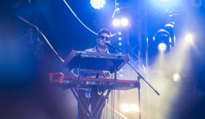 Jonas Blue (Photos by James Bianchi/MediaToday)