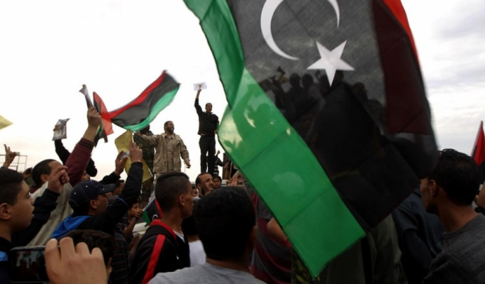 East Libya imposes travel curbs for those aged between 18 and 45