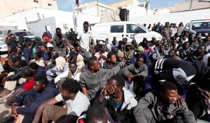 Malta recommends increased EU funding for Libya migrant return programmes