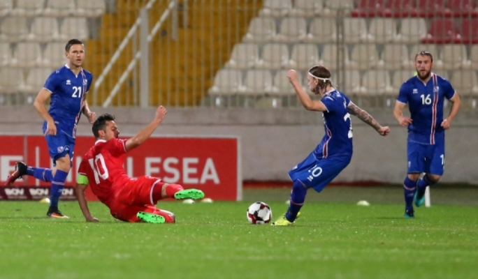 Maltese Football System Discouraging Players From