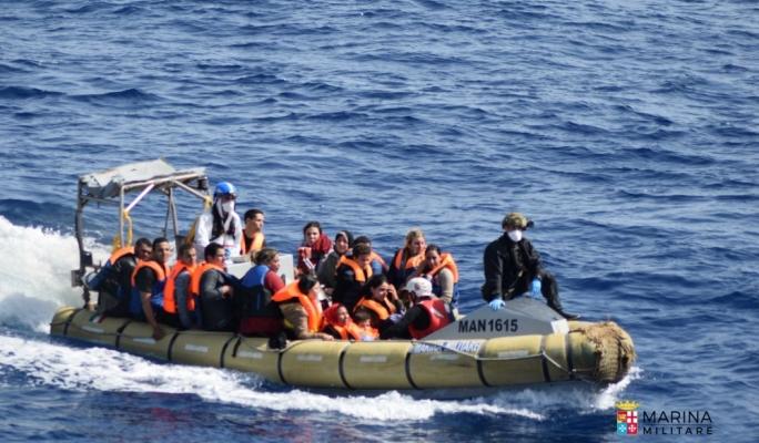 €200 million migration plan on EU summit table