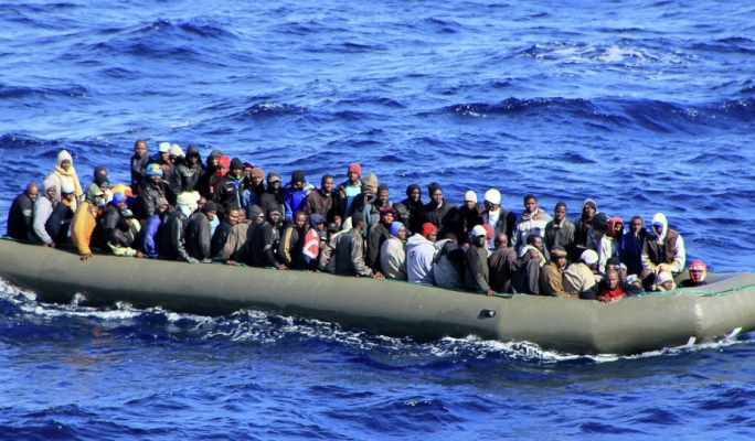 Libya considering letting EU ships chase people-smugglers in its waters