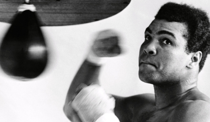 Ali's funeral will be held in Louisville, Kentucky on Friday