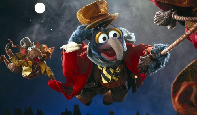 Muppets' Christmas Carol
