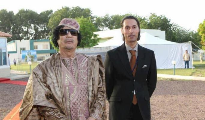 UN experts say €10 million in Gaddafi cash in Malta went missing