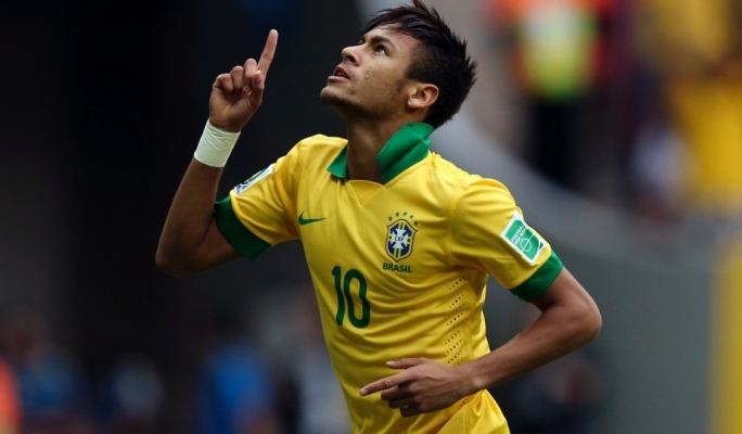 Neymar - Brazil is this year's hot ticket say respondents to MaltaToday survey