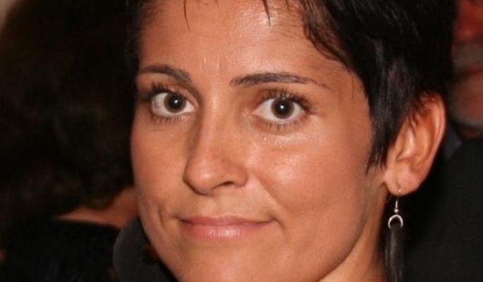 Nina Krstic: