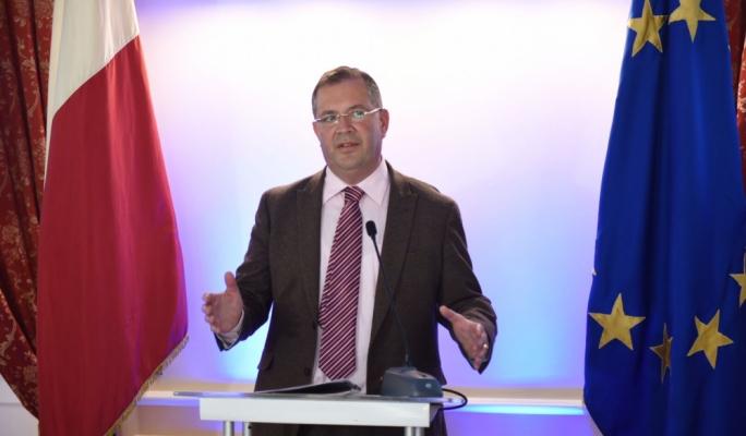 Parliamentary secretary for local government Stefan Buontempo